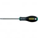 Tournevis torx - T15 - Ø 3,5 mm - Lame 7,5 cm - Stanley Fatmax