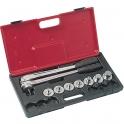 Pince à emboiture - coffret de 7 outils - Virax
