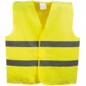 Gilet de signalisation jaune - Taille XL - Coverguard