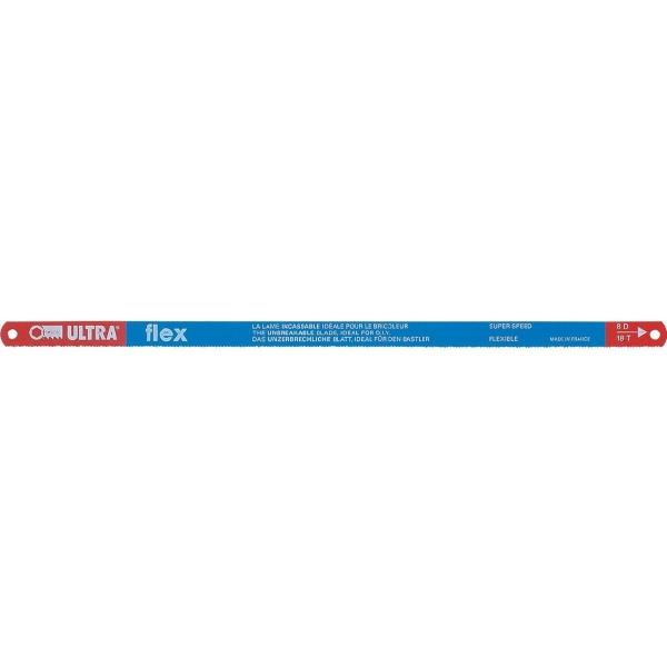Lame de scie à métaux - 300 dents - Acier HSS - Irwin tools