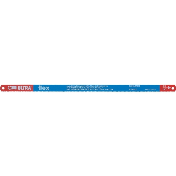 Lame de scie à métaux - 360 dents - Acier HSS - Irwin tools