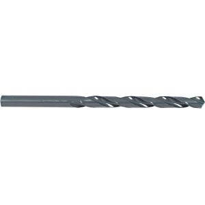 Foret à métaux acier HSS série longue - Ø 10 mm - 184 mm - Riss