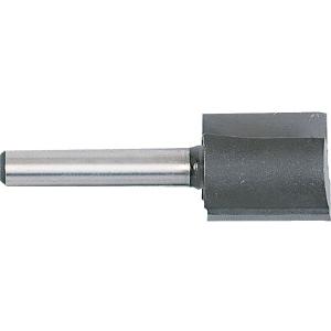 Fraise à rainer queue courte - Ø 8 mm - Kwo