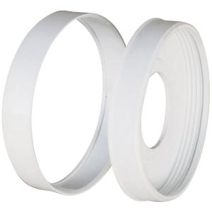 Bague avec joint - Ø130 mm - Nicoll