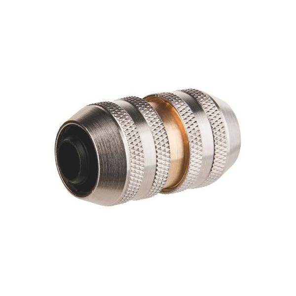 Raccord connecteur laiton droit - Tuyau Ø 19 mm - Cap Vert