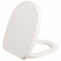 Abattant WC Blanc double - Connect - Ideal Standard