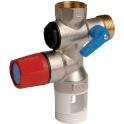 Groupe de sécurité droit - Spécial eaux durs - SFR - Watts industrie
