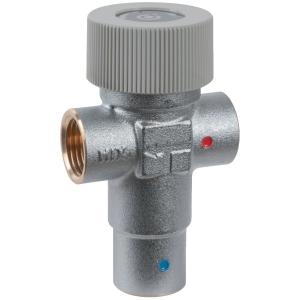 """Régulateur thermostatique - F 1/2"""" - Pour salle de bain - Mixcal - Thermador"""
