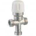 """Régulateur thermostatique - M 3/4"""" - Watts industrie"""