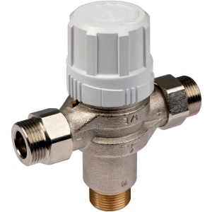 """Régulateur thermostatique - M 3/4"""" - Comap"""