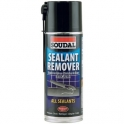 Gel aérosol - Sealant remover - 400 ml - Soudal