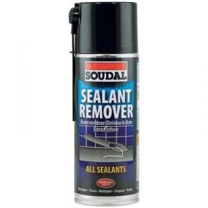 Gel aérosol - Sealant remover - 400 ml - Soudal
