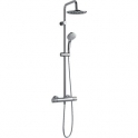 Colonne de douche ronde - Idealrain - Ideal Standard