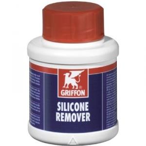 Silicone remover - 250 ml - Griffon