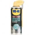 Graisse blanche au lithium - 400 ml - WD 40