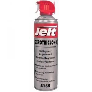 Dégraissant - 650 ml - Zerotriclo+ - Jelt