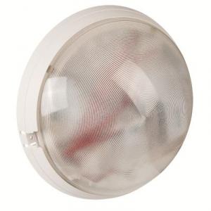 Hublot rond avec détecteur - 53 W - Super 400 - Sarlam