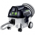 Aspirateur - CLEANTEC CT 17 - E-Set BU - Festool