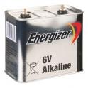 Pile alcaline métal - LR820 - 4R25-2 - Energizer