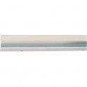 Plinthe aluminium pivotante - 0,83 m - Bas de porte - Port-O-Mat - Ellen