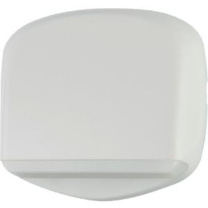 Enjoliveur blanc - Interrupteur à badge - Céliane - Legrand