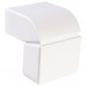 Angle intérieur variable - Pour goulotte 90 x 40 mm - Viadis - Planet wattohm