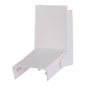 Angle réversible variable - Pour moulure 32 x 12,5 mm - DLPlus - Legrand