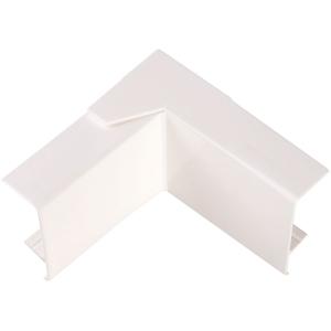 Angle extérieur variable - Pour moulure 75 x 20 mm - DLPlus - Legrand