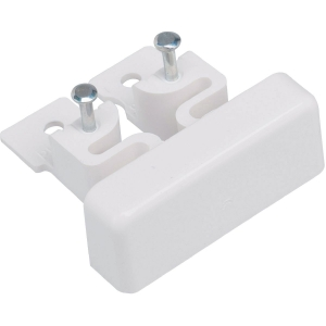 Embout réversible - Pour moulure 32 x 12,5 mm - DLPlus - Legrand