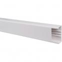 Goulotte 1 compartiment - 65 x 150 mm - Couvercle 130 mm - DLP monobloc - Legrand