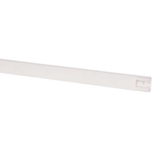 Goulotte auto-adhésive 1 compartiment - 32 x 16 mm - Viadis - Planet wattohm