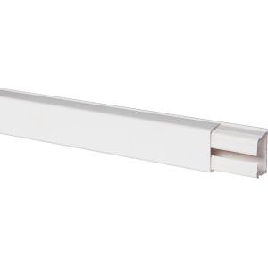 Moulure à membrane 1 compartiment - 32 x 16 mm - Sans cloison - DLPlus - Legrand