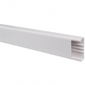 Goulotte 1 compartiment - 50 x 150 mm - Couvercle 130 mm - DLP monobloc - Legrand