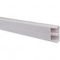 Goulotte 2 compartiments - 50 x 150 mm - Couvercle 65 mm - DLP monobloc - Legrand