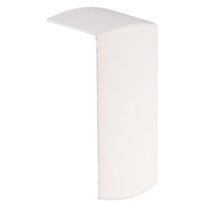 Joint de couvercle recouvrant - Pour plinthe 80 x 20 mm - Keva - Planet wattohm