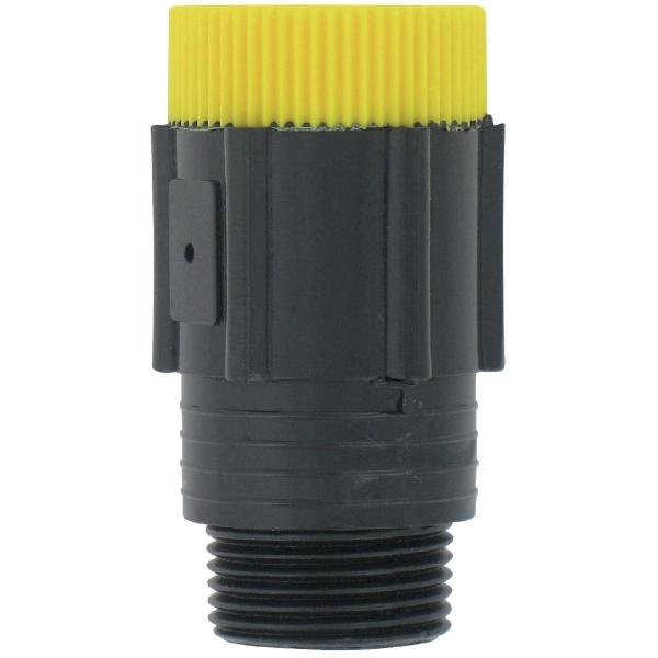 Régulateur de pression - MF 3/4' - Cap Vert