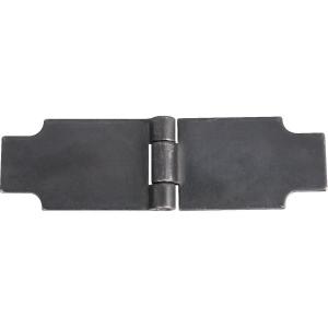 Charnière à souder à nœud façon Beziers - 151x 45 mm - Torbel industrie