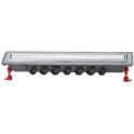 Caniveau de douche - 800 mm - venisio expert - Wirquin Pro