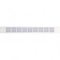 Passage d'air blanc - 26 cm² - 488/1 - Renson