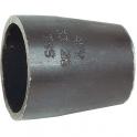 Raccord acier réduit à souder - Ø 76,1 mm - Ø 48,3 mm - Virfollet & cie