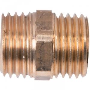 "Raccord laiton droit à visser - M 1"" - 280G - Thermador"