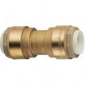 Raccord laiton droit à emboîtement - Ø 16 mm - Itap-Fit - Itap