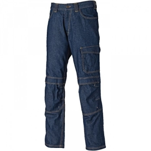 Jeans de travail multi-poches - Stanmore - Taille 38 - Dickies