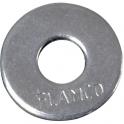 Rondelle - Ø 28 mm - Femelle M8 - Flamco