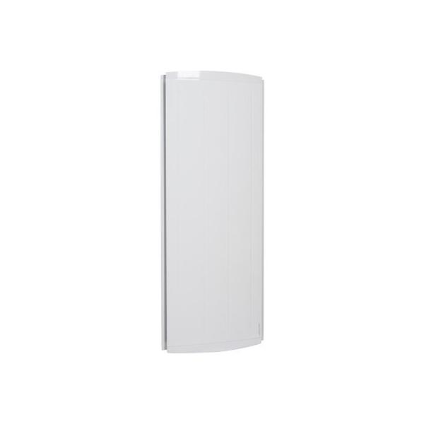 Radiateur à inertie sèche aluminium - Vertical - NIRVANA - 2000 W - Atlantic