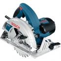 Scie circulaire - GKS 65 Professional - Bosch