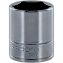 """Douille 6 pans - F 1/4"""" - 13 mm - OGV - Facom"""