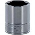 """Douille 6 pans - F 1/4"""" - 14 mm - OGV - Facom"""