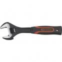 Clé à molette bi matière - 23 mm - KS Tools
