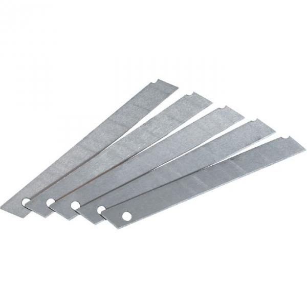 Lame de cutter - 9 mm - Étui de 10 pièces - Stanley